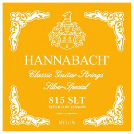 HANNABACH 815 SLT