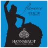 HANNABACH 827HT FLAMENCO TENSION FORTE