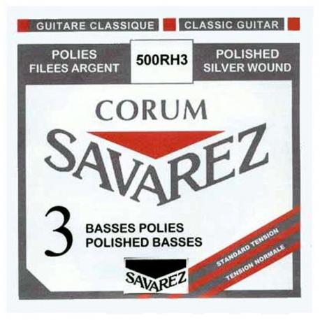 SAVAREZ 500RH3