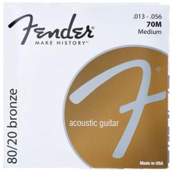 FENDER 70M - MEDIUM 13-56