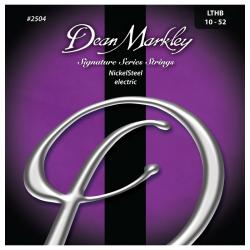 DEAN MARKLEY 2504 - LTHB 10-52