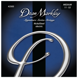 DEAN MARKLEY 2505 - MEDIUM 11-52