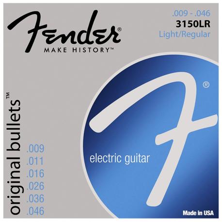 FENDER 3150LR - 9-46