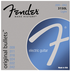 FENDER 3150L - 9-42