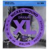 D'ADDARIO EXL115 - MEDIUM