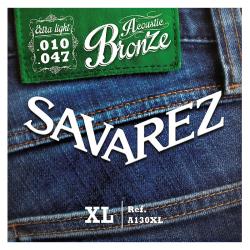 SAVAREZ A130XL - EXTRA LIGHT 10-47