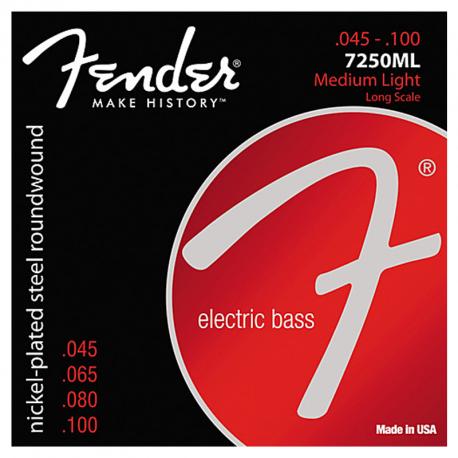 FENDER - 7250ML