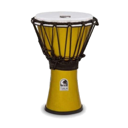 TOCA TFCDJ-7MY COLORSOUND METALLIC YELLOW