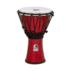 TOCA TFCDJ-7MR COLORSOUND METALLIC RED