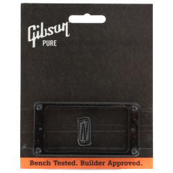 GIBSON PRPR-020 PICKUP MOUNTING BRIDGE BLACK