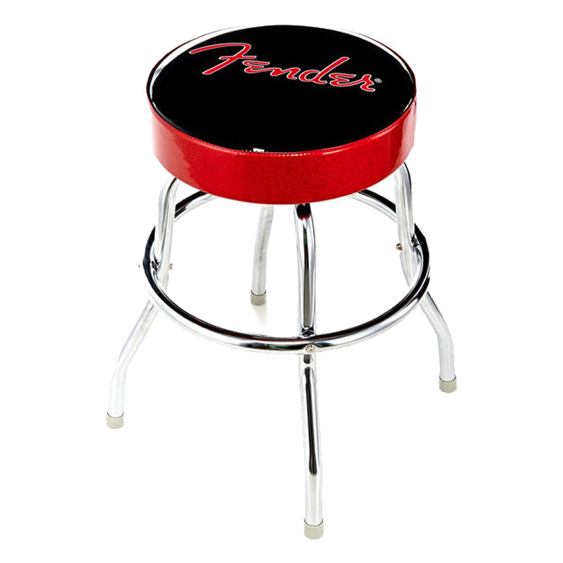 FENDER BAR STOOL 24quot LOGO ORIGINAL Scotto Musique : fender barstool 24 logo original from www.scottomusique.com size 800 x 800 png 264kB