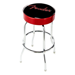 "FENDER BAR STOOL 30"" - LOGO ORIGINAL"