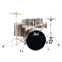 "PEARL RS505CC-707 - ROADSHOW FUSION 20"" BRONZE METALLIC"