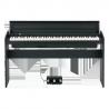PIANO NUMÉRIQUE KORG LP-180 BK