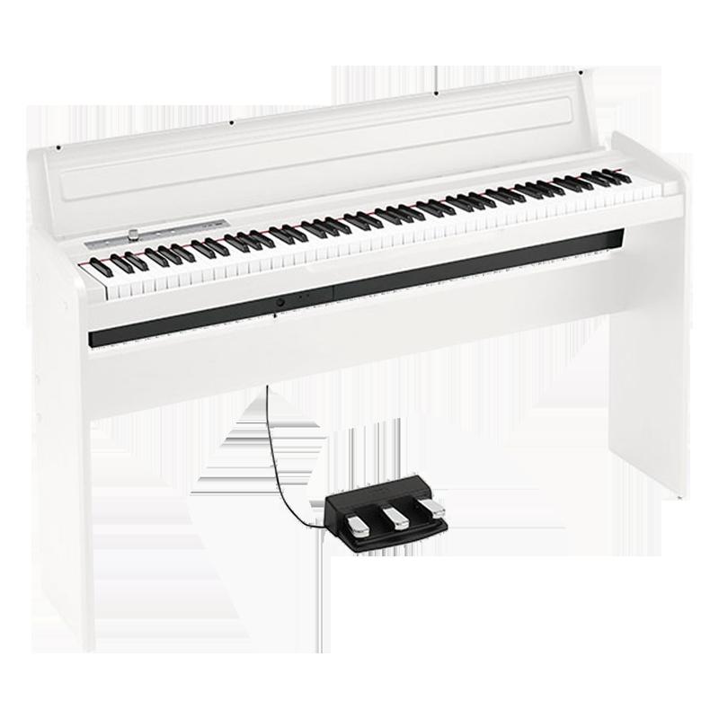 korg lp 180 wh scotto musique. Black Bedroom Furniture Sets. Home Design Ideas