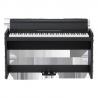 PIANO NUMÉRIQUE KORG LP380 BK
