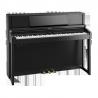 PIANO NUMÉRIQUE ROLAND LX-7 CB
