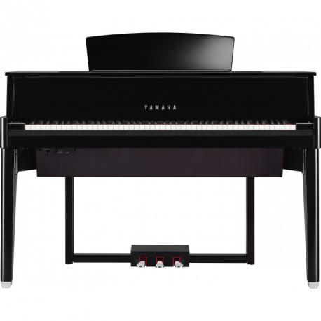 PIANO NUMÉRIQUE YAMAHA AVANTGRAND N1