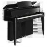 PIANO NUMÉRIQUE YAMAHA AVANT GRAND N2