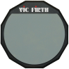 VIC FIRTH PAD6 - PAD ENTRAINEMENT 6 POUCES