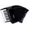 ACCORDÉON PIANO ROLAND FR-1X BK