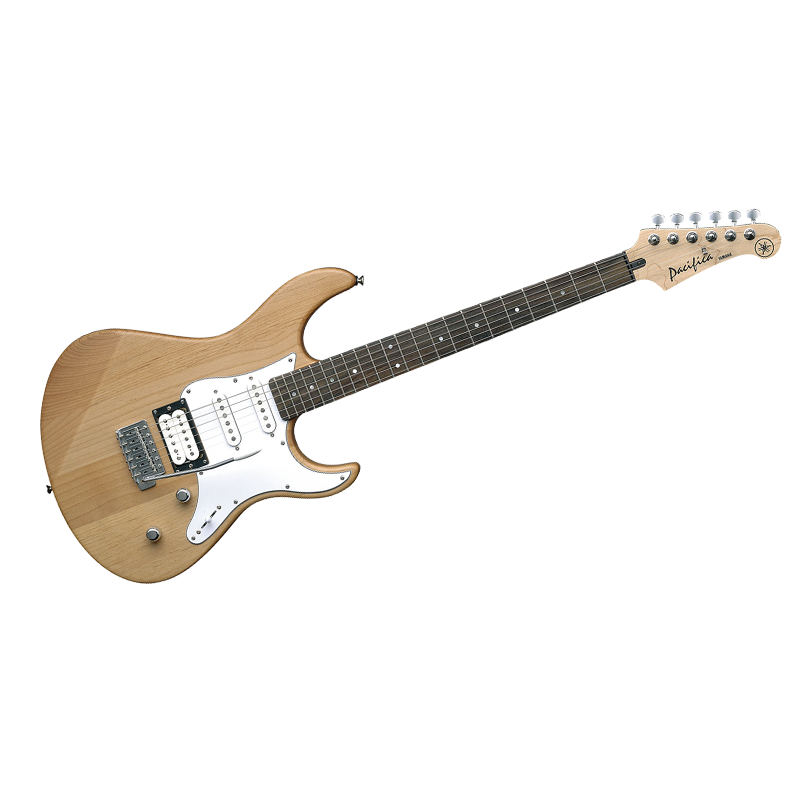 YAMAHA PACIFICA 112V - NATURAL - Scotto Musique