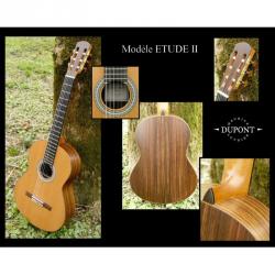 MAURICE DUPONT ETUDE II