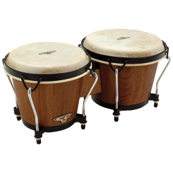 LATIN PERCUSSION TRADITIONNAL - DARK WOOD
