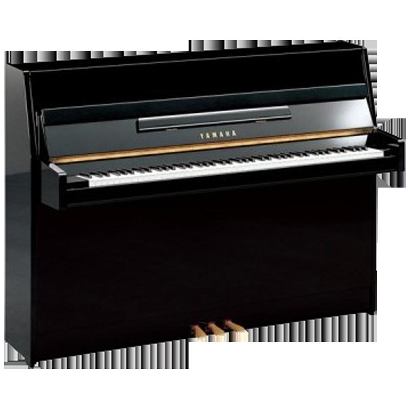 yamaha b1pe noir brillant scotto musique. Black Bedroom Furniture Sets. Home Design Ideas