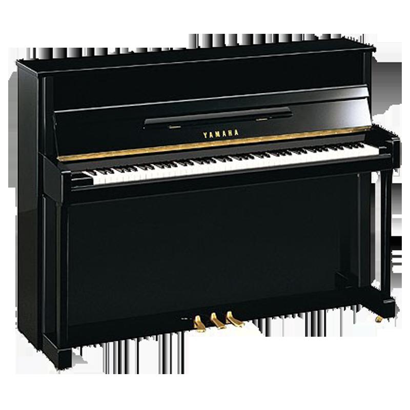 yamaha b2esg2pe noir brillant silent scotto musique. Black Bedroom Furniture Sets. Home Design Ideas