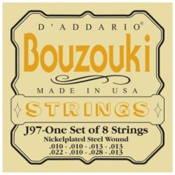 D'ADDARIO J97 - CORDE POUR BOUZOUKI