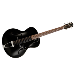GODIN 5TH AVENUE SG - BLACK