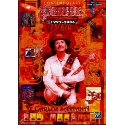 CONTEMPORARY SANTANA 1992-2006