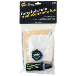 HERCO HE107 - FLUTE/PICOLLO MAINTENANCE KIT