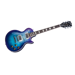 GIBSON LES PAUL STANDARD T 2017 - BLUEBERRY BURST