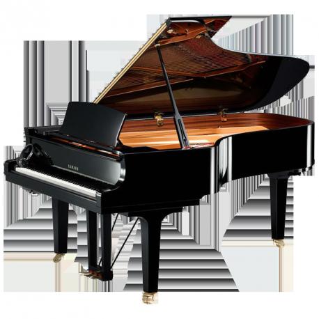 PIANO À QUEUE YAMAHA C7X SILENT