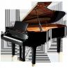 PIANO À QUEUE YAMAHA C6 X SILENT