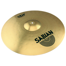 "SABIAN SBR1606 - 16"" CRASH"