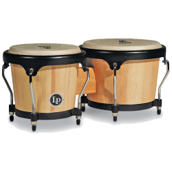 LATIN PERCUSSION ASPIRE - NATUREL