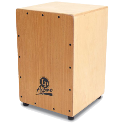 LATIN PERCUSSION ASPIRE LPA1331 - NATUREL