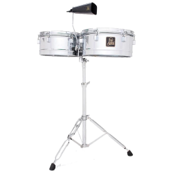 LATIN PERCUSSION ASPIRE LPA256 - CHROME