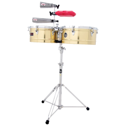LATIN PERCUSSION PRESTIGE LP1314-B - LAITON MASSIF