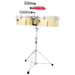 LATIN PERCUSSION PRESTIGE LP1415-B - LAITON MASSIF