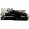 MICROPHONE SHURE BLX288E-PG58