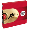 CYMBALES SABIAN SÉRIE XS EFFECT PACK