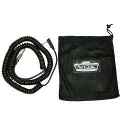 VOX CABLE UNIVERSEL 9M VCC90 BK