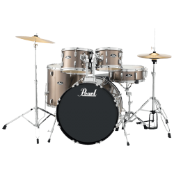 "PEARL RS525SCC-707 - ROADSHOW ROCK 22"" BRONZE METALLIC"