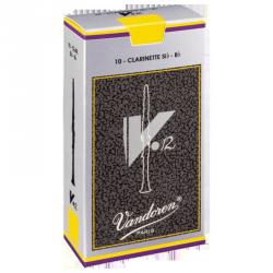 VANDOREN CR193 - 10 ANCHES CLARINETTE V12 SIB 3