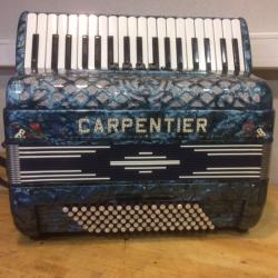 CARPENTIER 96 BASSES PIANOS