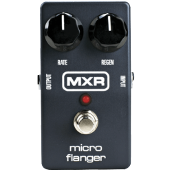 MXR M152 - MICRO FLANGER